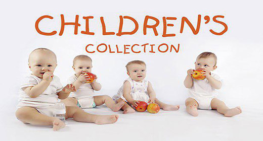 Children collection