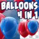 Balloons Pack V2 4 in 1