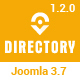 Directory - Responsive Ultimate Directory Joomla Template - ThemeForest Item for Sale