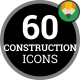Construction Icons - VideoHive Item for Sale