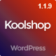 KoolShop - Multipurpose WooCommerce WordPress Theme Nulled