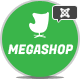 MegaShop - Multipurpose Responsive Joomla Template - ThemeForest Item for Sale