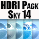 HDRI Pack Sky 14 - 3DOcean Item for Sale