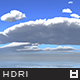 High Resolution Sky HDRi Map 076 - 3DOcean Item for Sale
