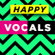 Happy Vocal