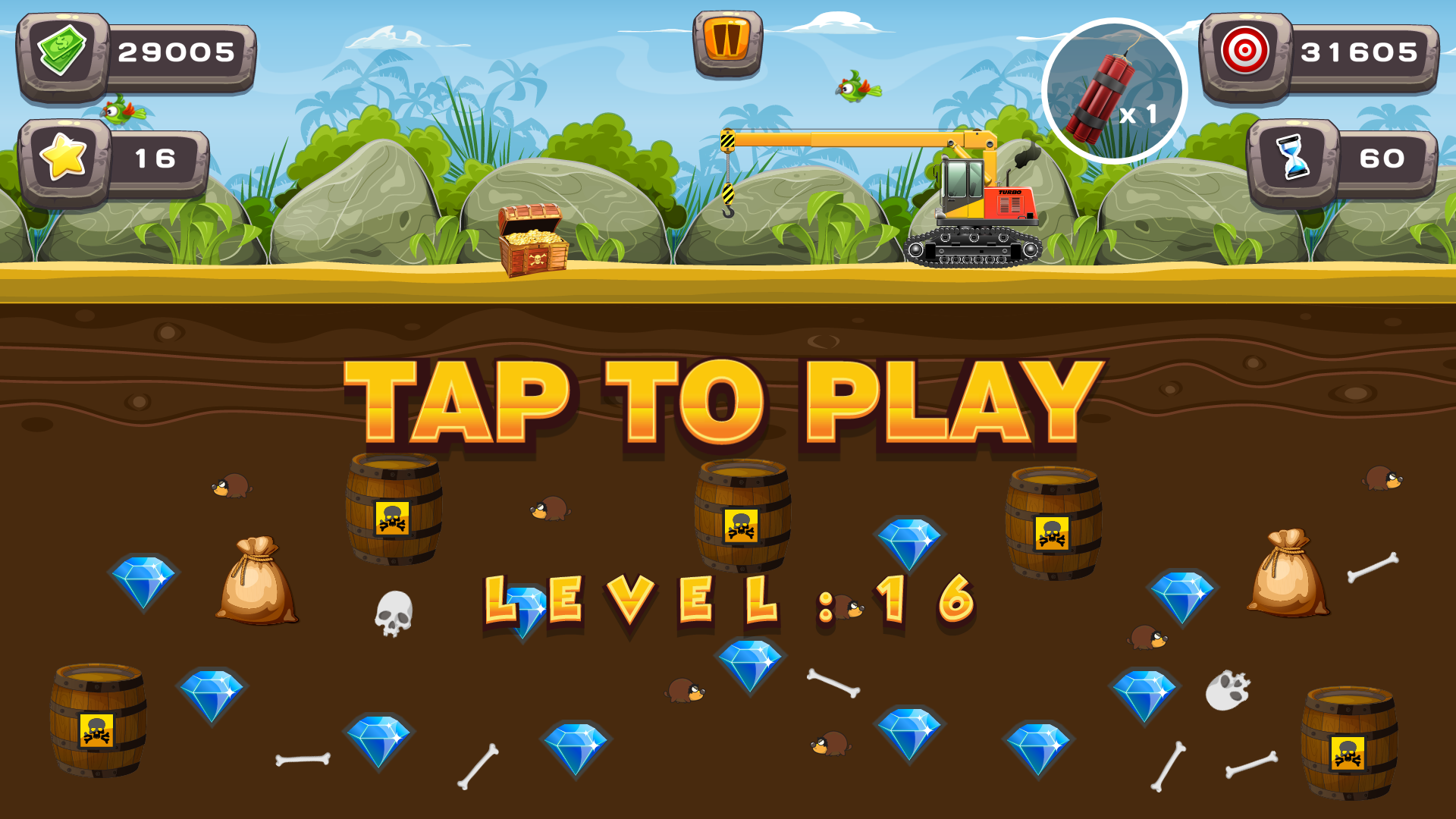 gold miner game free download full version for pc