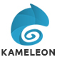 Kameleon | Responsive Creative HTML Template - ThemeForest Item for Sale
