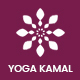 Kamal - Yoga eCommerce PSD Template Nulled