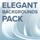 Elegant Backgrounds Pack - VideoHive Item for Sale