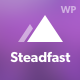 Steadfast - Responsive WordPress Church Theme Nulled