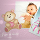 Baby Photo Album | Lovely Slideshow - VideoHive Item for Sale