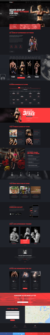 04 uniquex gym and fitness.  thumbnail
