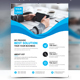 Corporate Business Flyer Bundle 2 in 1 - GraphicRiver Item for Sale
