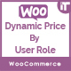 Woocommerce Dynamic Pricing By User Role - CodeCanyon Item for Sale