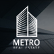 Metro Fullscreen Construction and Architecture Template - ThemeForest Item for Sale