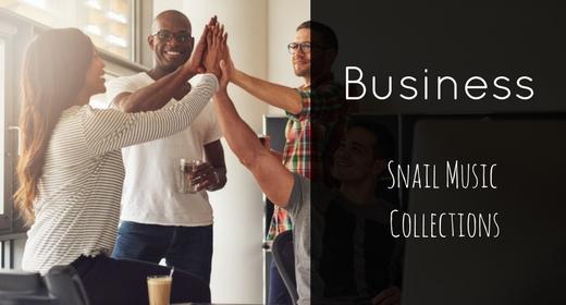 Business & Presentations