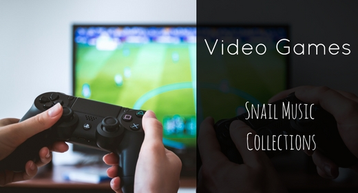 Video Games & Apps