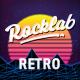 80s Retro Synthpop