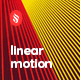 Abstract Linear Motion Backgrounds - GraphicRiver Item for Sale