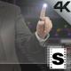 Economics Screen - VideoHive Item for Sale