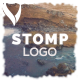 Photo Stomp Logo - VideoHive Item for Sale
