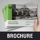 Real Estate Brochure Design v3 - GraphicRiver Item for Sale