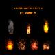 Pixel Art Effects-Flames