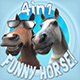 Funny Horse Opener - VideoHive Item for Sale