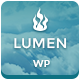Lumen - Multi-Purpose WordPress Theme - ThemeForest Item for Sale