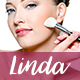 Linda -  Beauty HTML5 Template