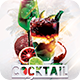 Cocktail Lounge Flyer - GraphicRiver Item for Sale