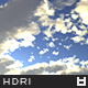 High Resolution Sky HDRi Map 078 - 3DOcean Item for Sale