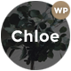 Chloe - A Personal Blog & Shop WordPress Theme