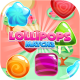 Lollipops Match3 - HTML5 Game + Mobile game! (Capx) - CodeCanyon Item for Sale