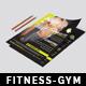 Flyer – Multipurpose 320 - GraphicRiver Item for Sale