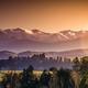 Download New Zealand Alps panorama from PhotoDune