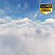 Flight Through Clouds 19 - VideoHive Item for Sale