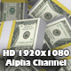 Dollar Stack Transition 2 - VideoHive Item for Sale