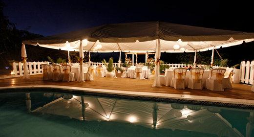 Caribbean Weddings Collection