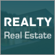 Realty - Real Estate WordPress Theme - ThemeForest Item for Sale