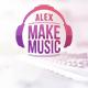 Energetic Endless Summer Indie Pop - AudioJungle Item for Sale