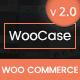 WooCasePro - WooCommerce Product Slider / Banner / Carousel / Grid Showcase - CodeCanyon Item for Sale