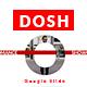 Dosh - Google Slide - GraphicRiver Item for Sale