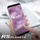 Galaxy S8 Mockup - GraphicRiver Item for Sale