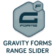 Gravity Forms Range Slider