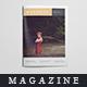 Manifest Magazine / Lookbook - GraphicRiver Item for Sale