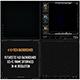 4 Hi-Tech HUD 4K Backgrounds - VideoHive Item for Sale