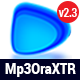 Mp3OraXtr - PHP Mp3 Search Engine