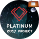 PLATINUM 2017 Project Business & Investor Presentation Template - GraphicRiver Item for Sale