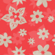 Floral Seamless Pattern Vol.2 - GraphicRiver Item for Sale